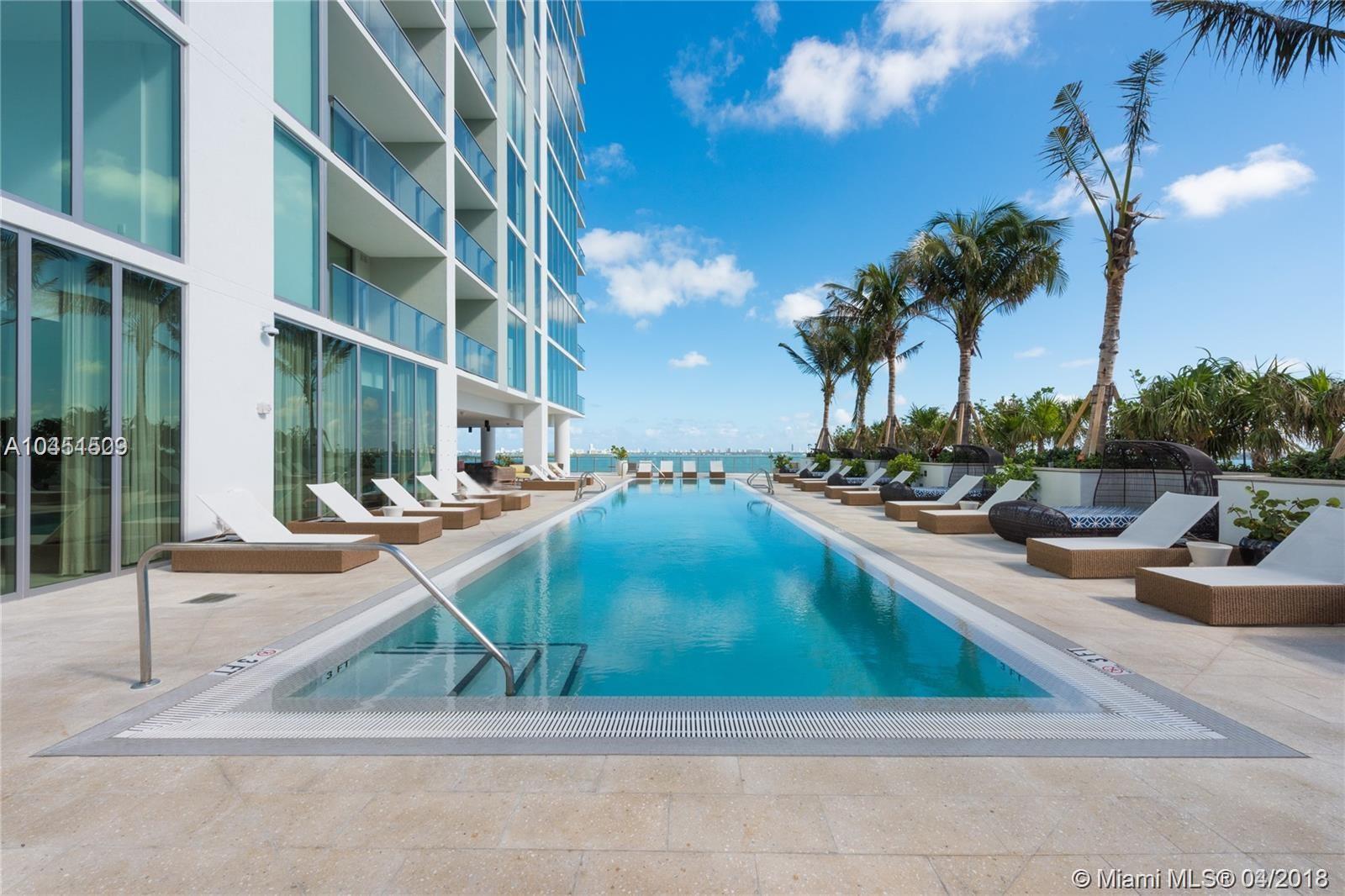 2900 Ne 7th Ave #1106, Miami FL, 33137