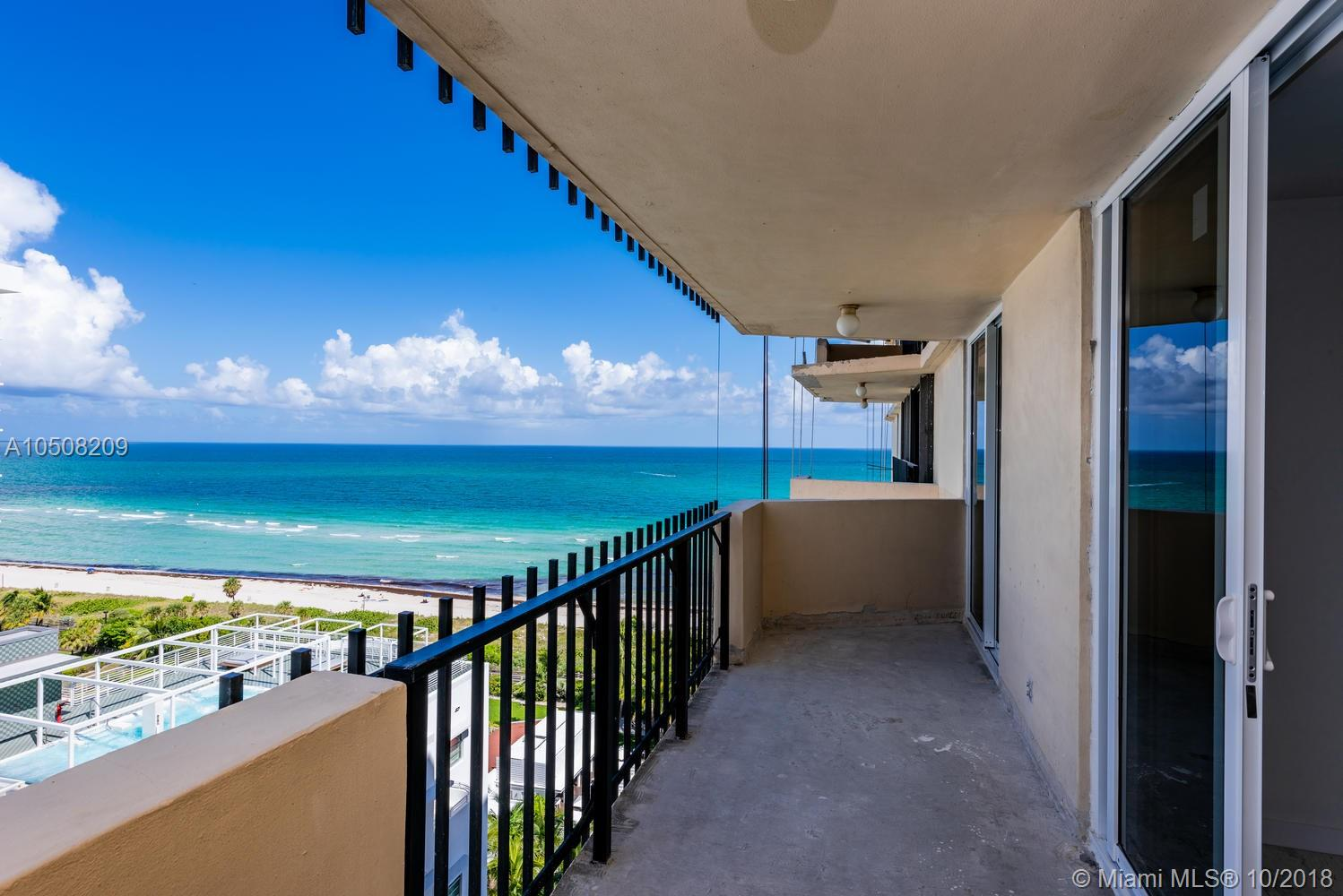 2401 Collins Ave #1611, Miami Beach FL, 33140