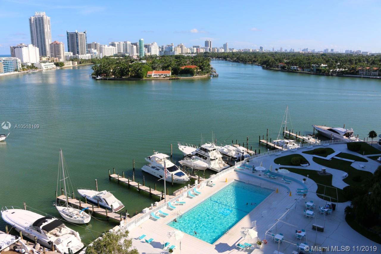 900 Bay Dr #422, Miami Beach FL, 33141