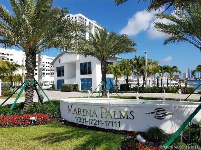 Marina Palms South