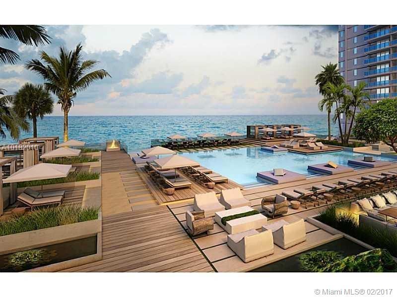 2301 Collins Ave #1019, Miami Beach FL, 33139