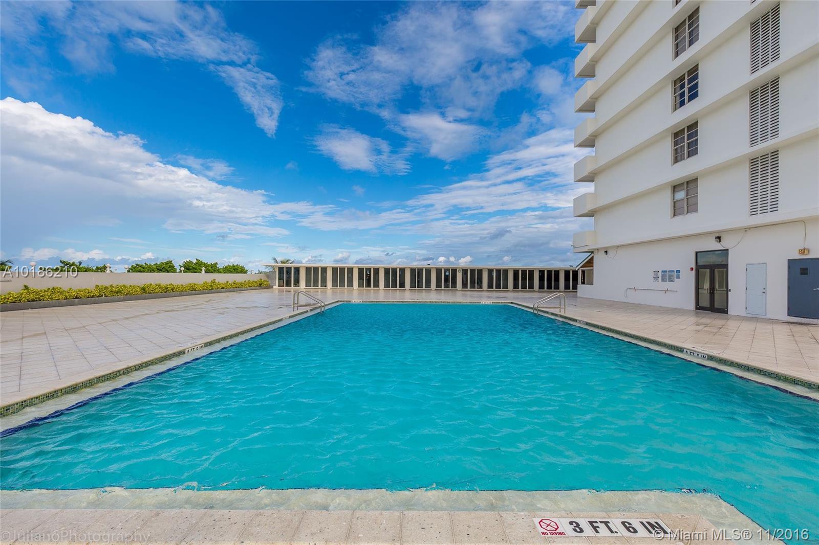 5601 Collins Ave # 415, Miami Beach, FL 33140