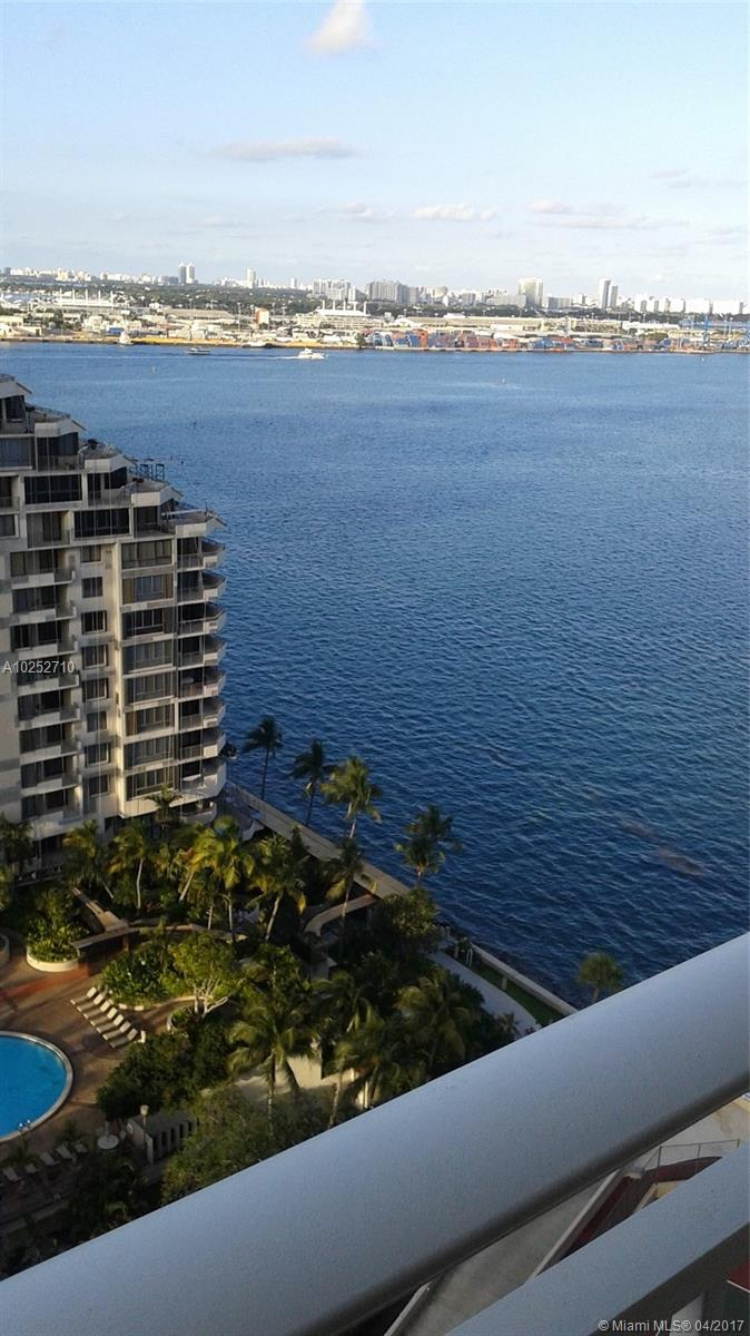 770 Claughton Island Dr #PH-3, Miami FL, 33131