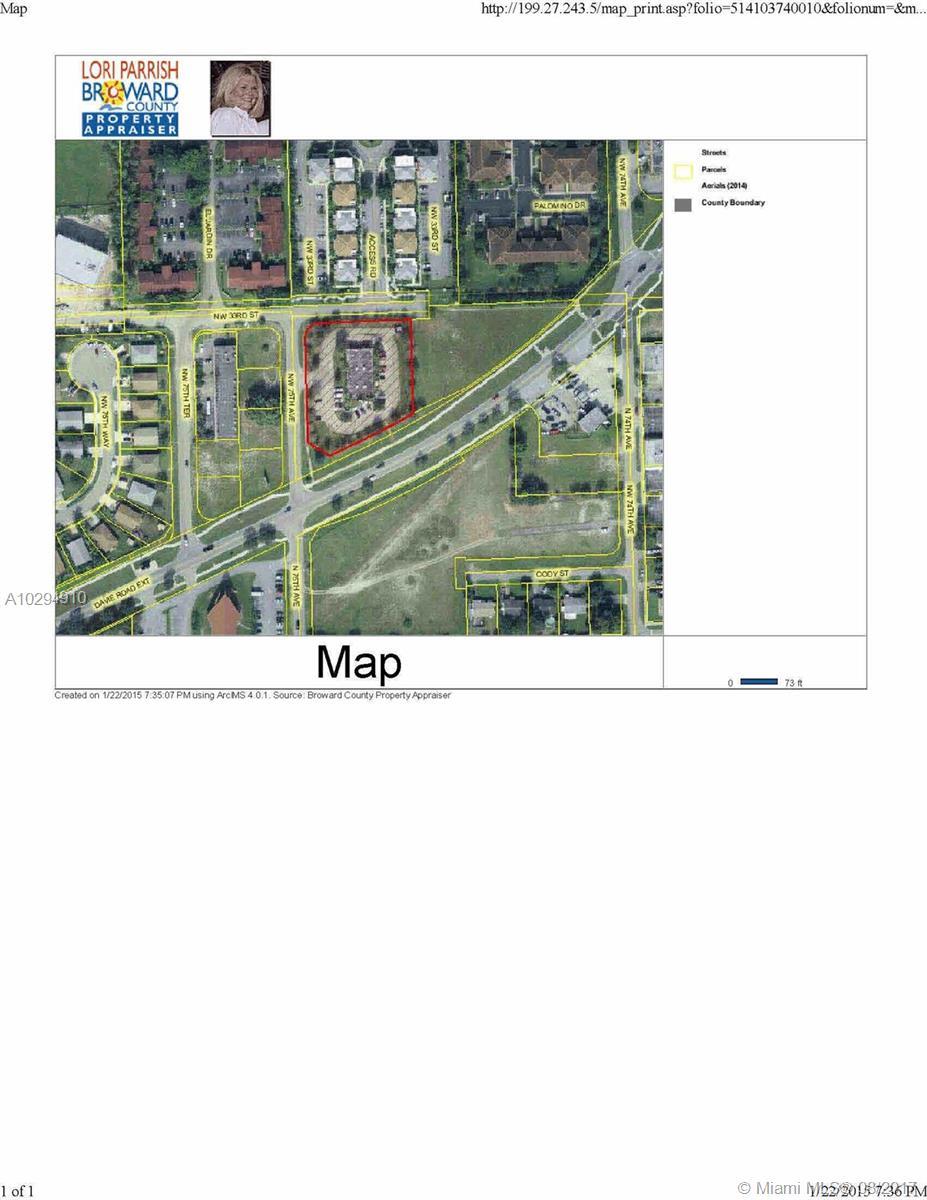 7485 Davie Road Ext, Davie, FL 33024