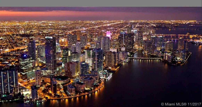 495 BRICKELL AV # 1111, Miami , FL 33131