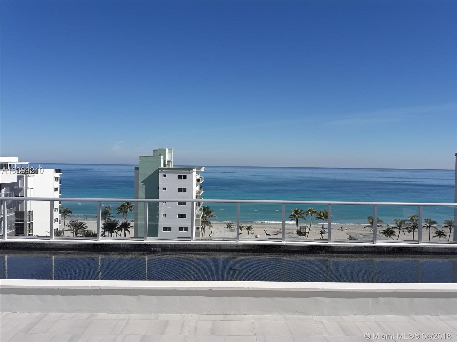 777 N OCEAN # N501, Hollywood , FL 33181