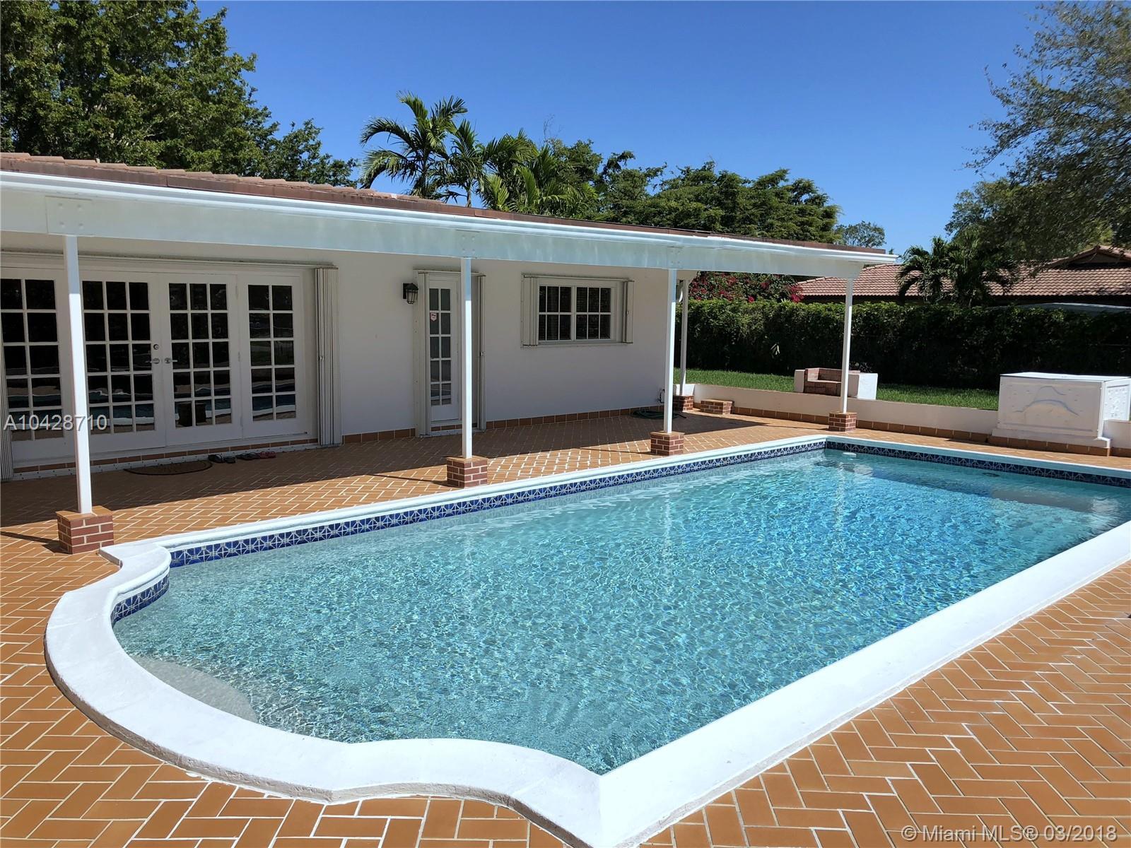8842 SW 161 St, Palmetto Bay , FL 33157