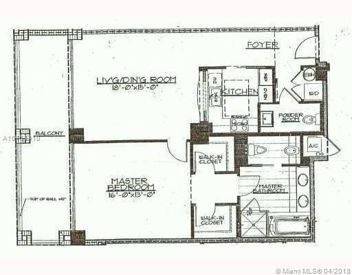 3350 Sw 27 Av #1405, Coconut Grove FL, 33133