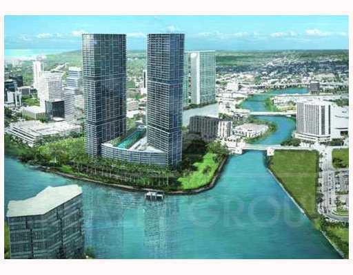 485 Brickell Av #1810, Miami FL, 33131