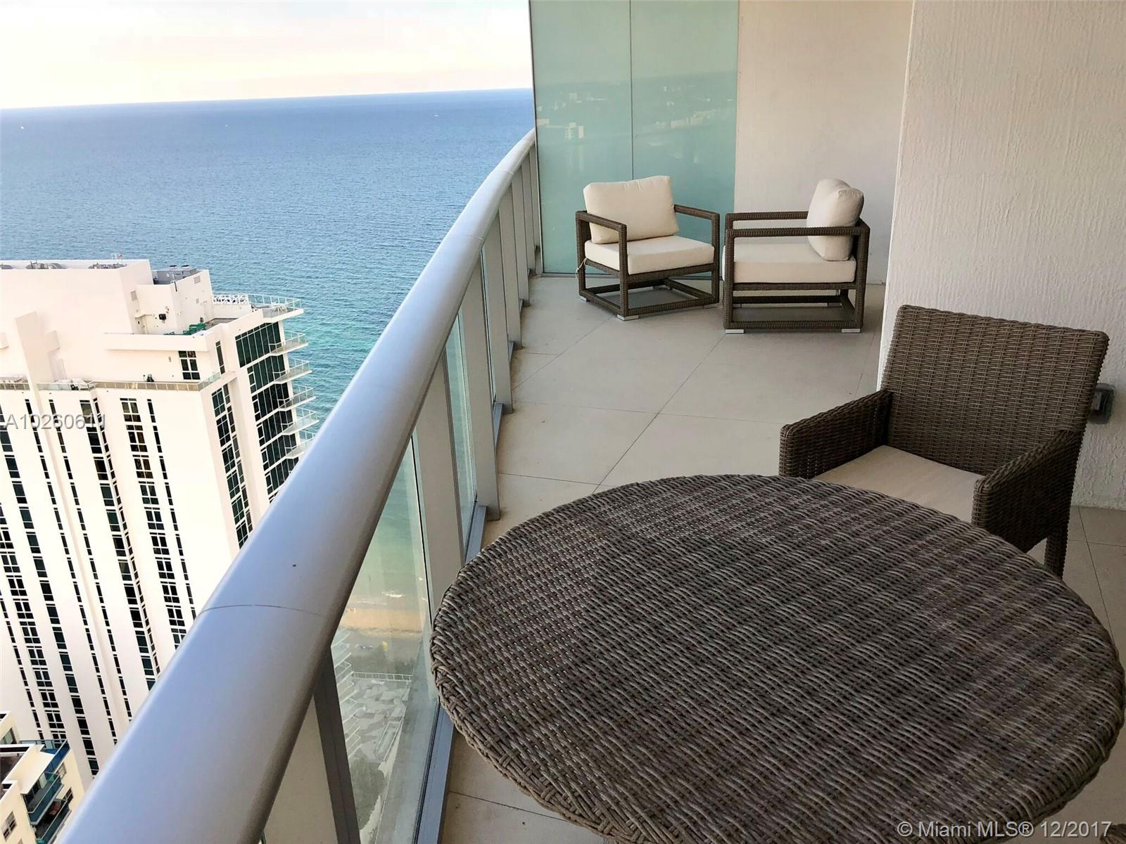 4111 S Ocean Dr #2910, Hollywood FL, 33019
