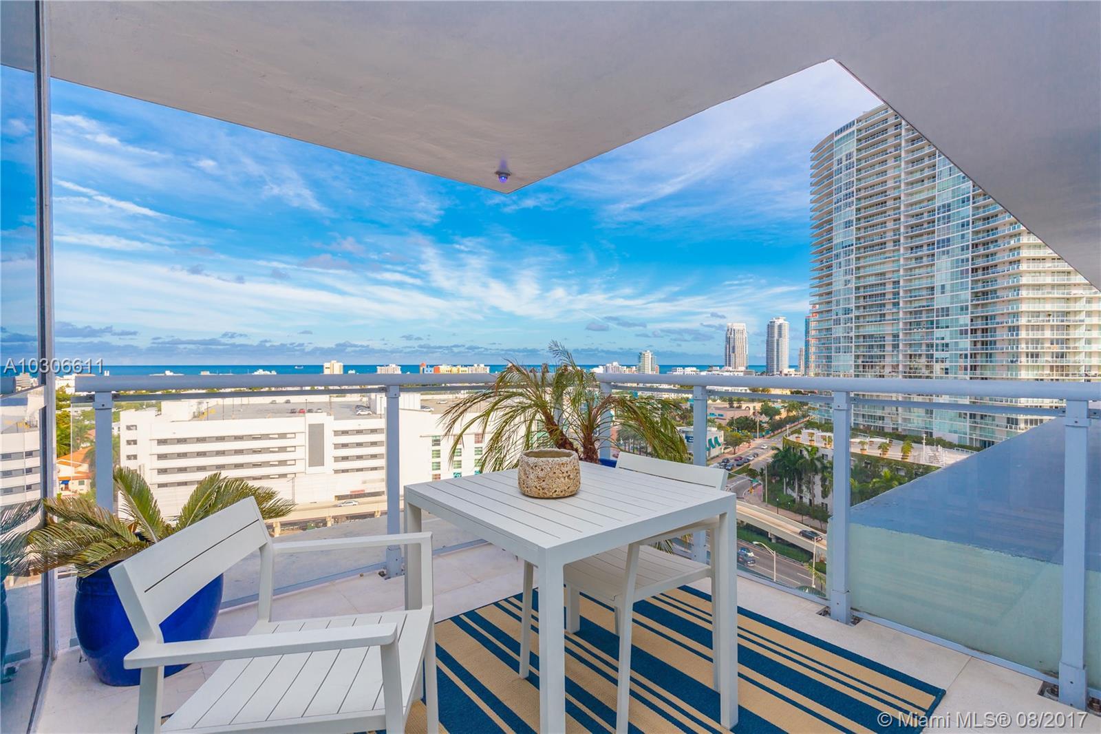 520 West Ave # 1401, Miami Beach , FL 33139
