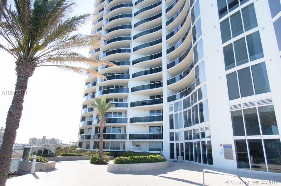 17201 Collins Av #1606, Sunny Isles Beach FL, 33160