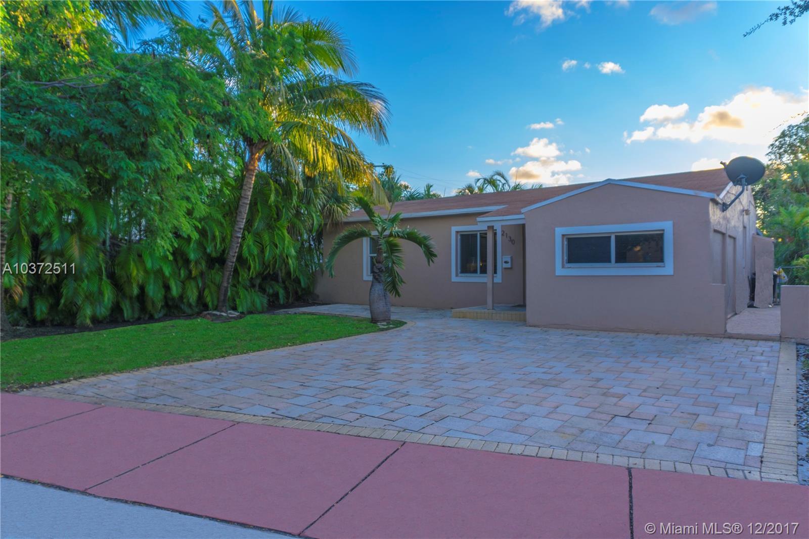 2130 Verdun Dr, Miami Beach , FL 33141