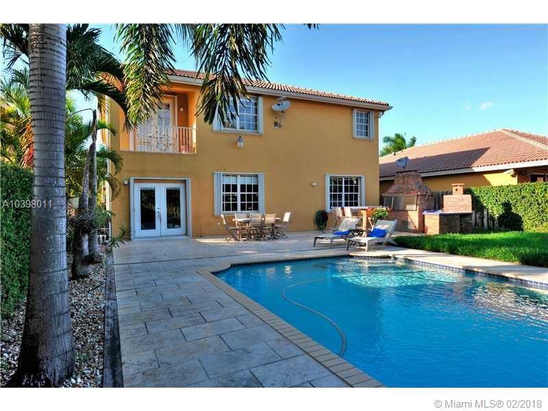 14502 Sw 10th St, Miami FL, 33184