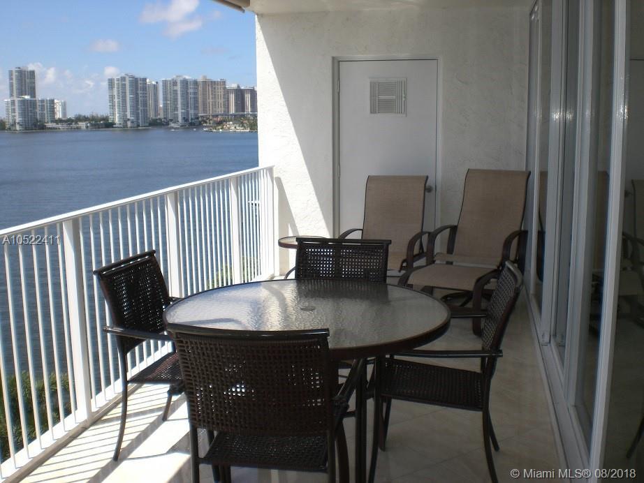 17800 N Bay Rd. #704, Sunny Isles Beach FL, 33160
