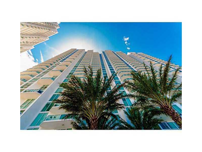 3201 Ne 183 St #2805, Aventura FL, 33160