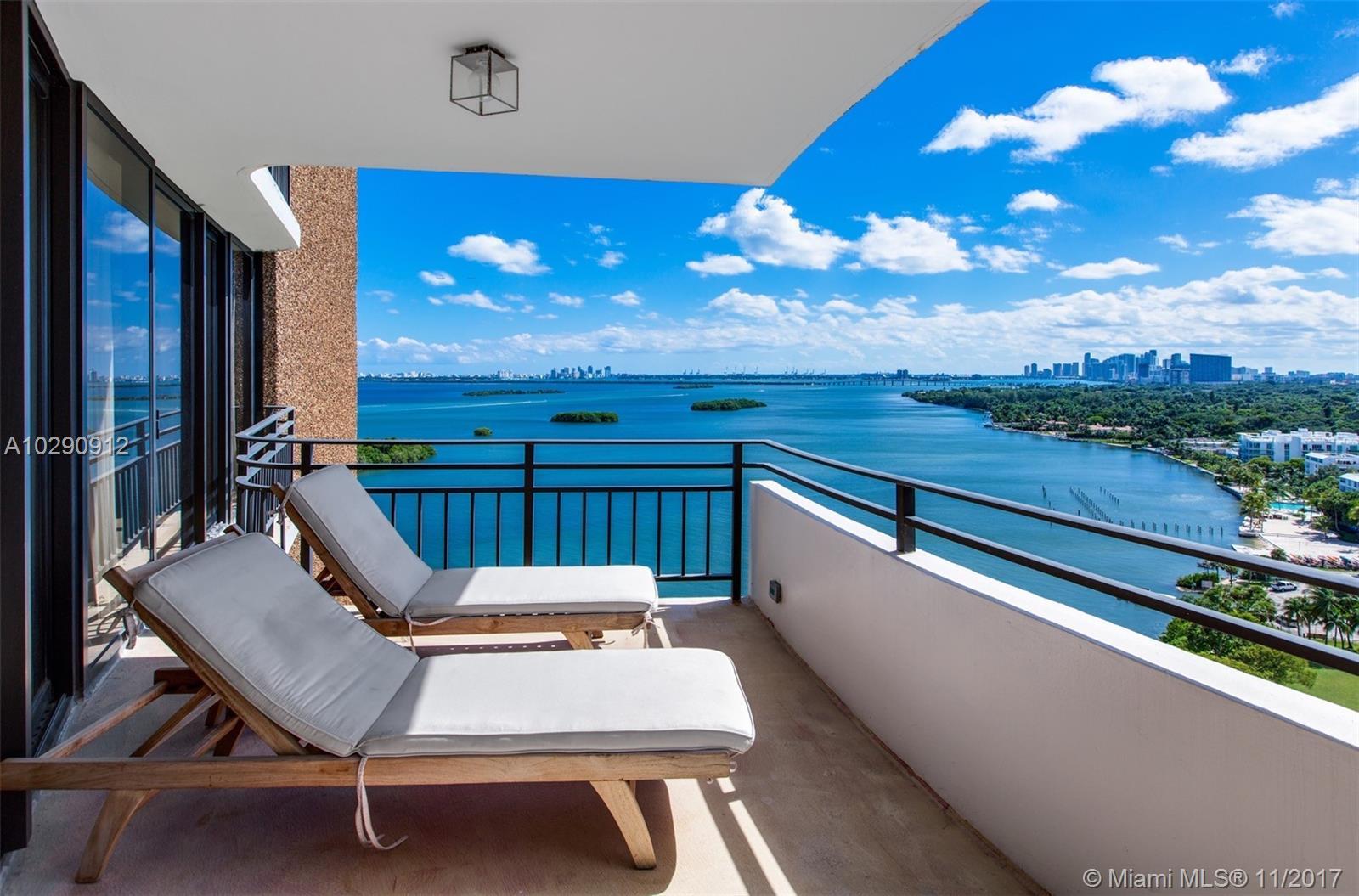 720 Ne 69th St #19S, Miami FL, 33138