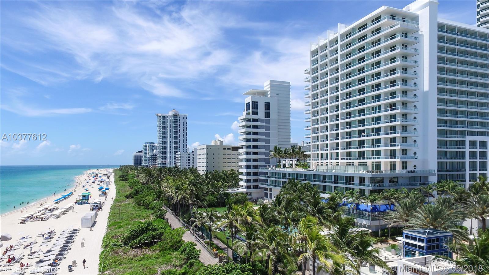 4391 Collins Av #320, Miami Beach FL, 33140