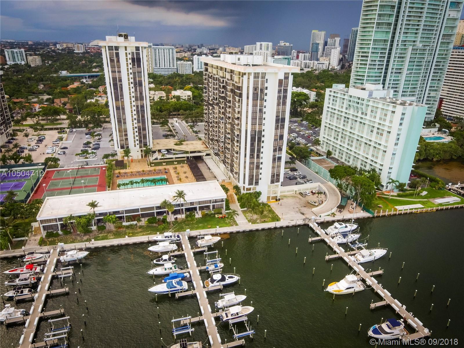 1865 Brickell Ave #A1614, Miami FL, 33129