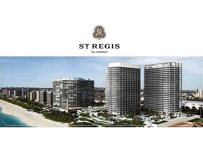 St Regis Central Tower