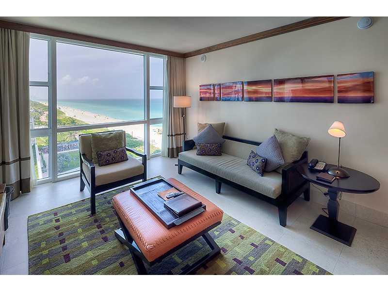 6801 Collins Av #815, Miami Beach FL, 33141