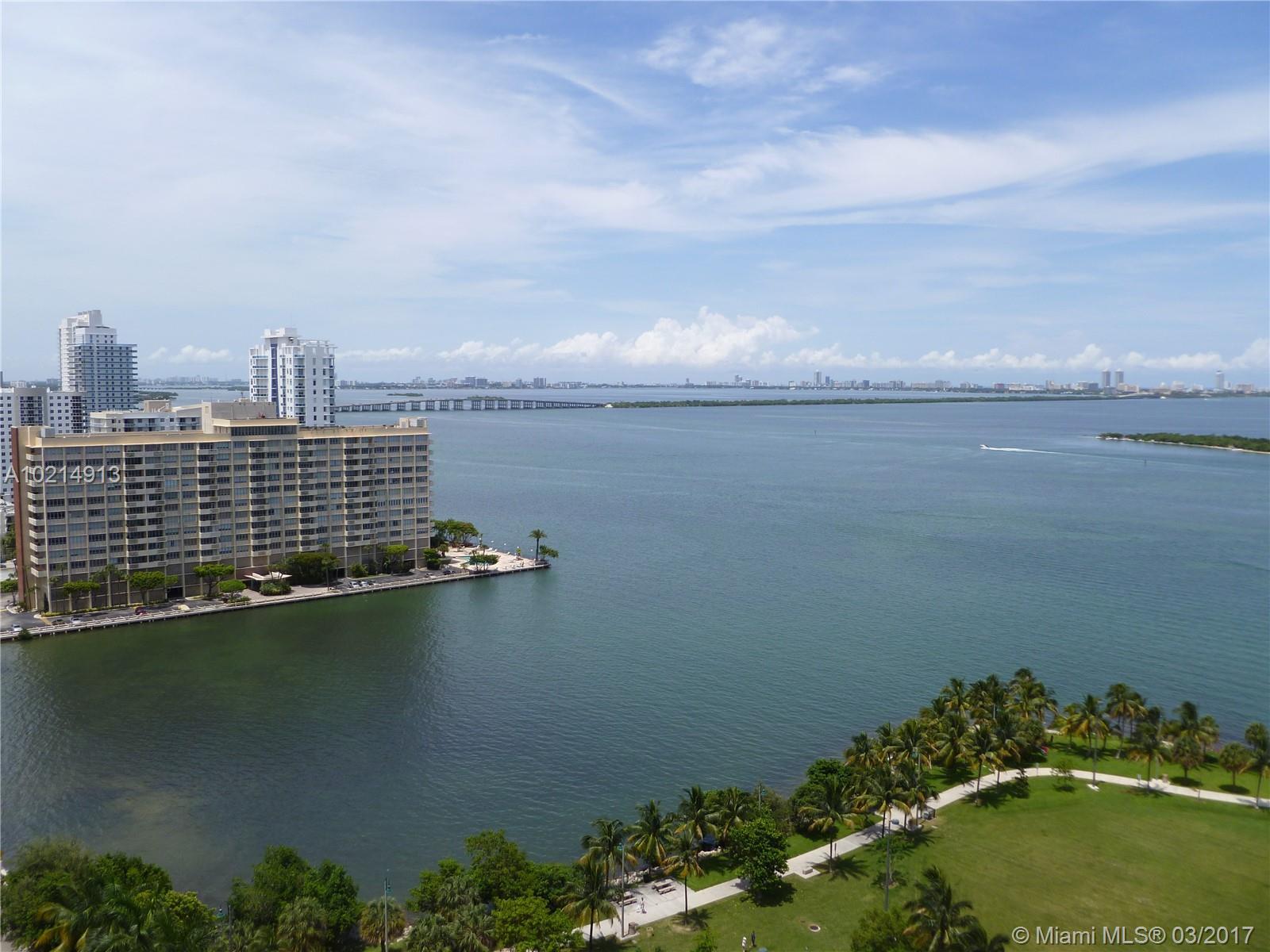 1900 N Bayshore Dr # 1815, Miami , FL 33132