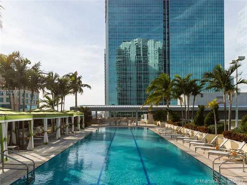 1395 Brickell Ave # 2908, Miami , FL 33131