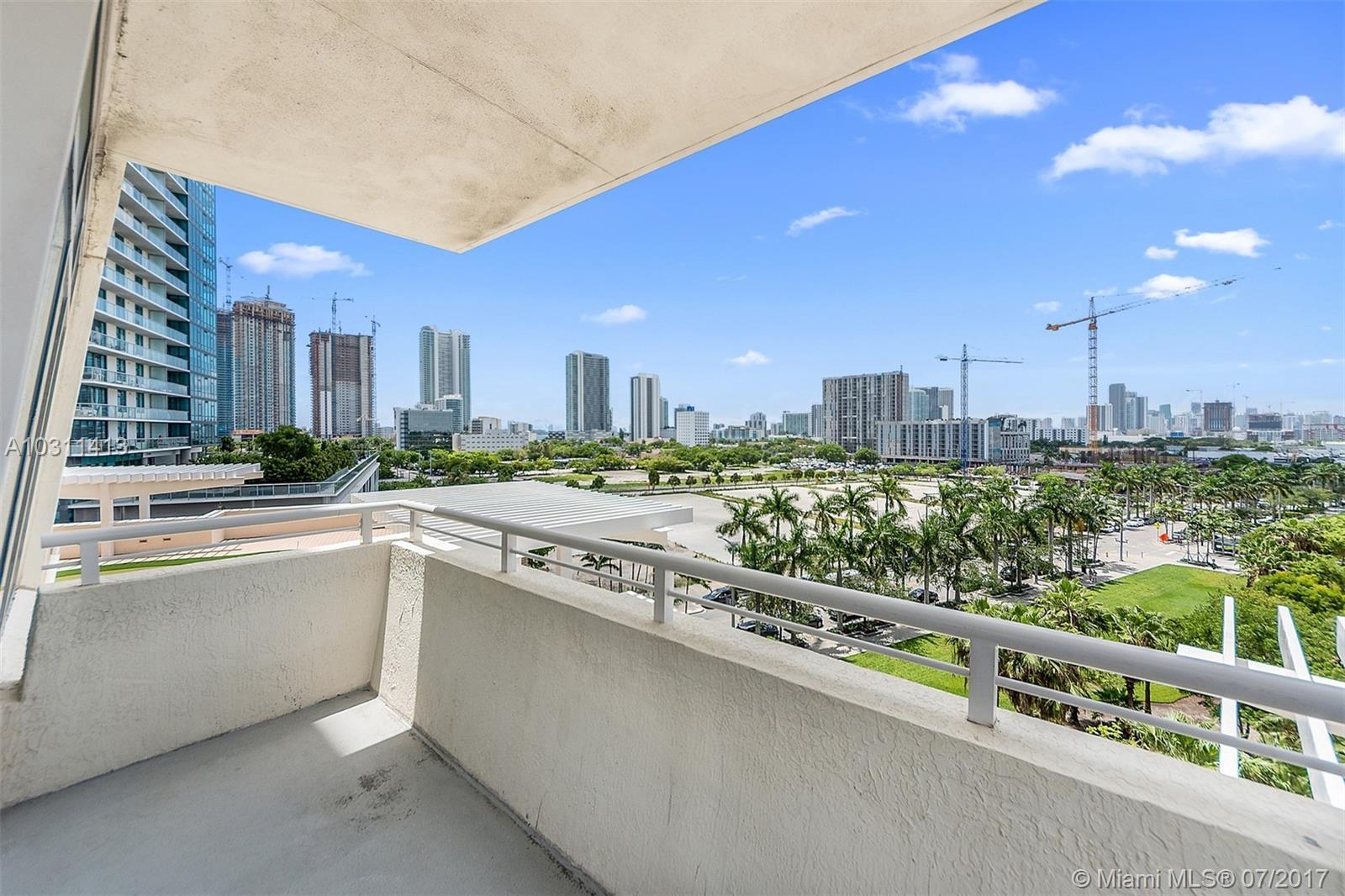 3250 NE 1st Ave # 615, Miami , FL 33137