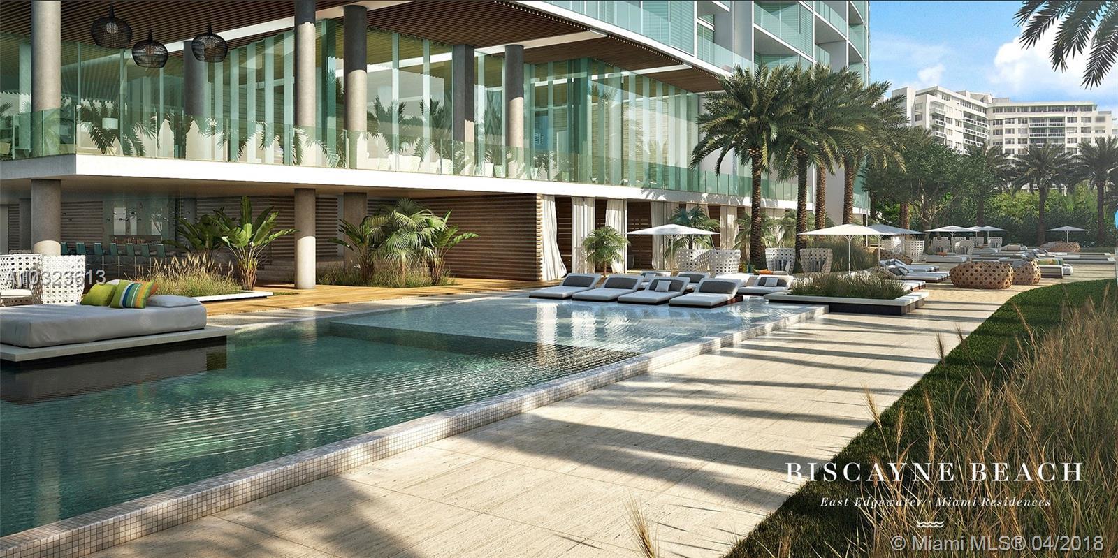 2900 Ne 7 Ave #2202, Miami FL, 33137