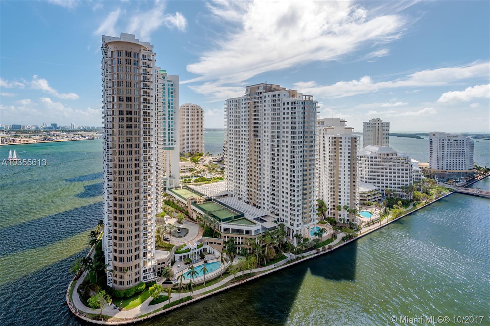 465 Brickell Ave # 2403, Miami , FL 33131