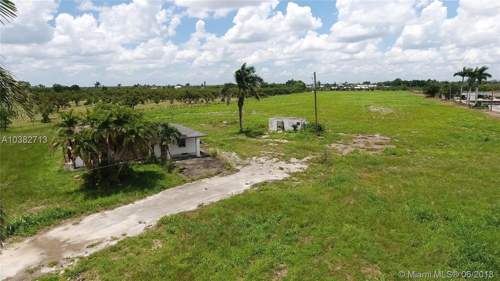 19875 SW 256th St, Homestead , FL 33031