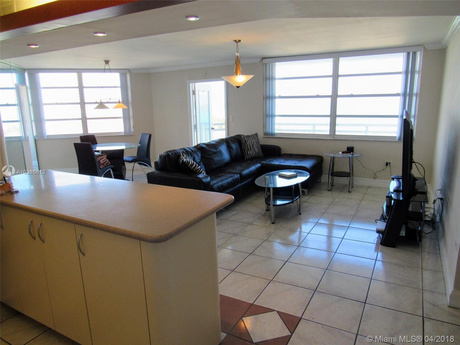 7135 Collins Ave # 1036, Miami Beach , FL 33141