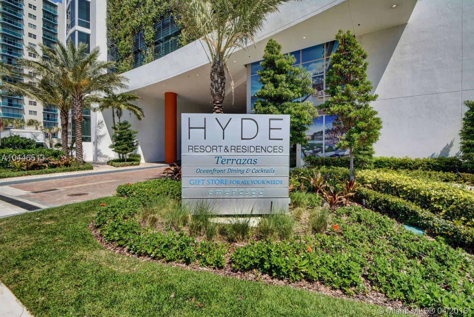 4111 S Ocean Dr #3002, Hollywood FL, 33019