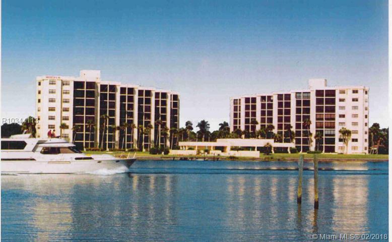 19800 Sandpointe Bay Drive #805, Tequesta FL, 33469