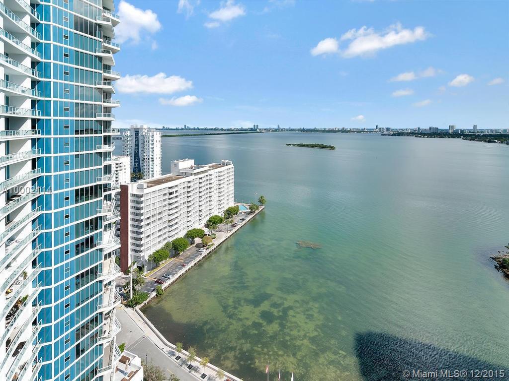 2020 N Bayshore Dr # 2409, Miami, FL 33137