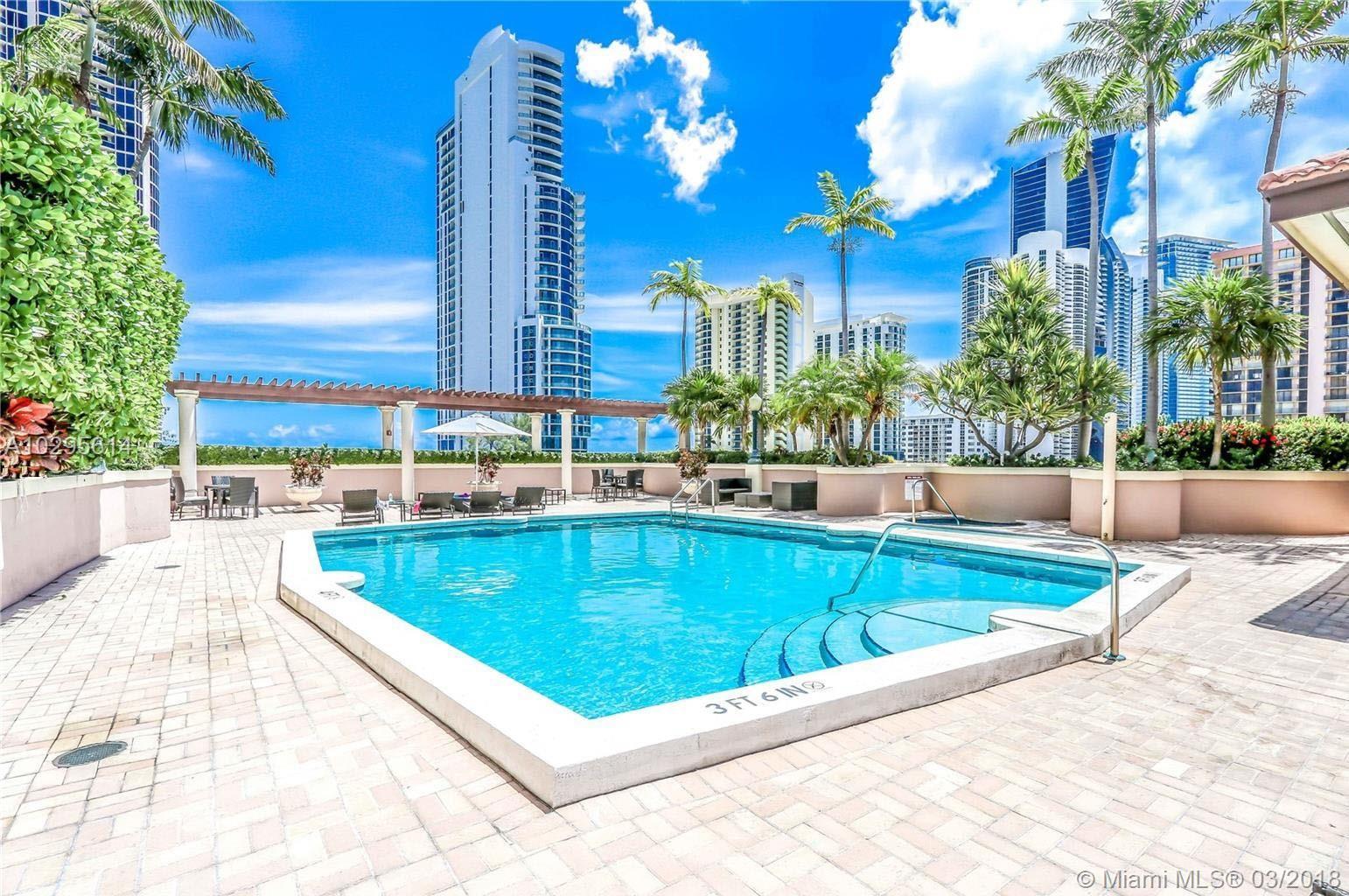 17555 Atlantic Blvd # 1201, Sunny Isles Beach , FL 33160