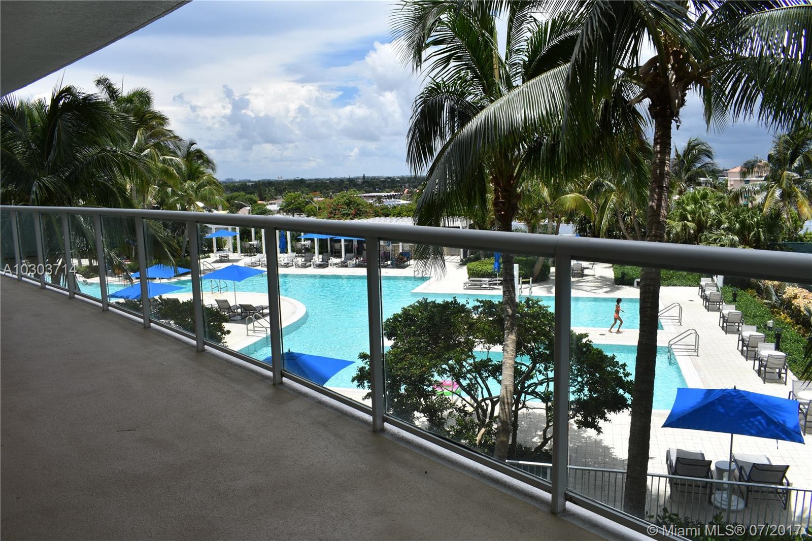 1 N Ocean Blvd # 510, Pompano Beach, FL 33062