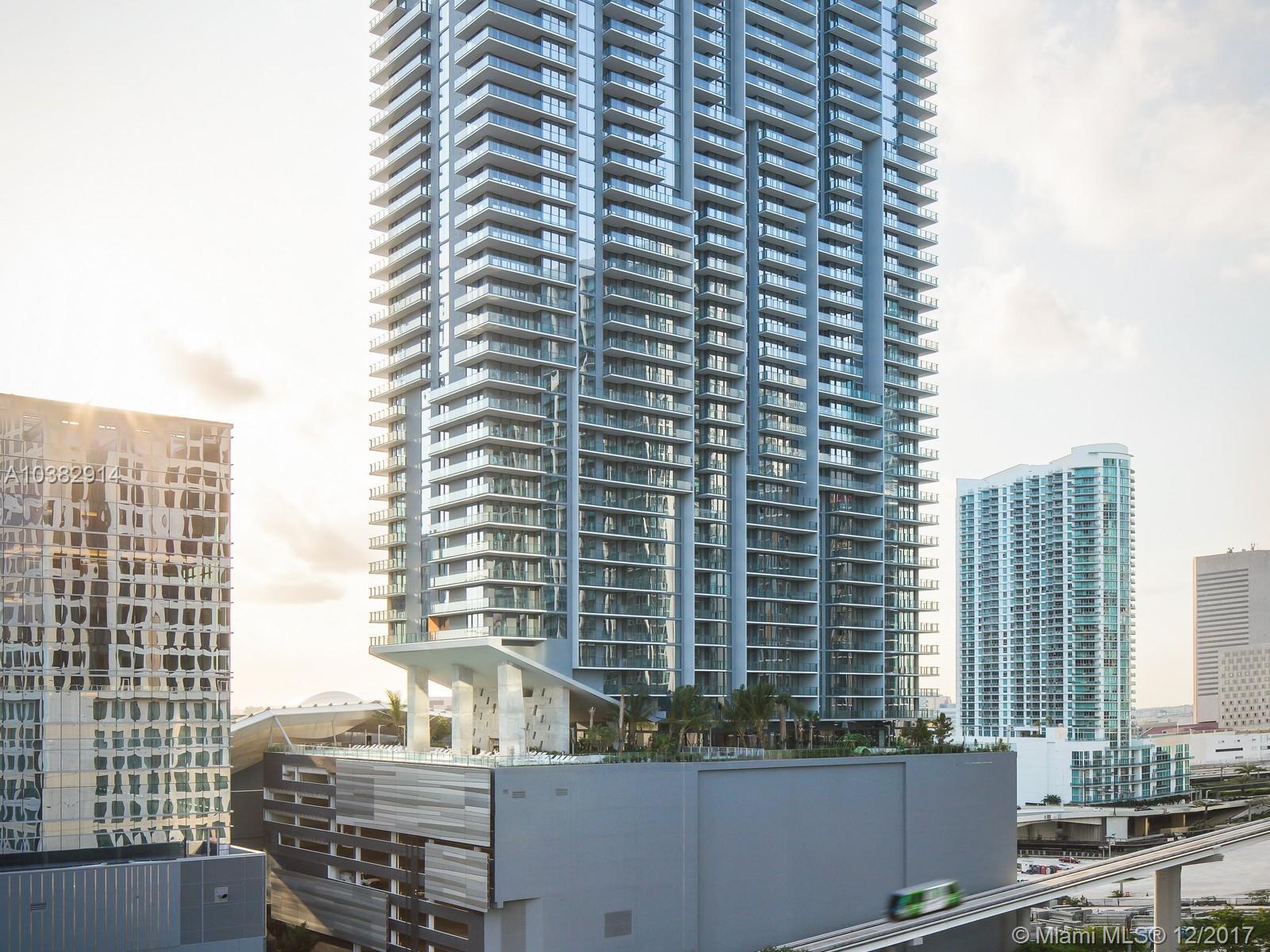 68 Se 6th St #2604, Miami FL, 33131