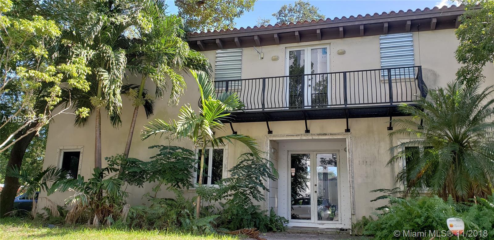 1870 Nw South River Dr, Miami FL, 33125