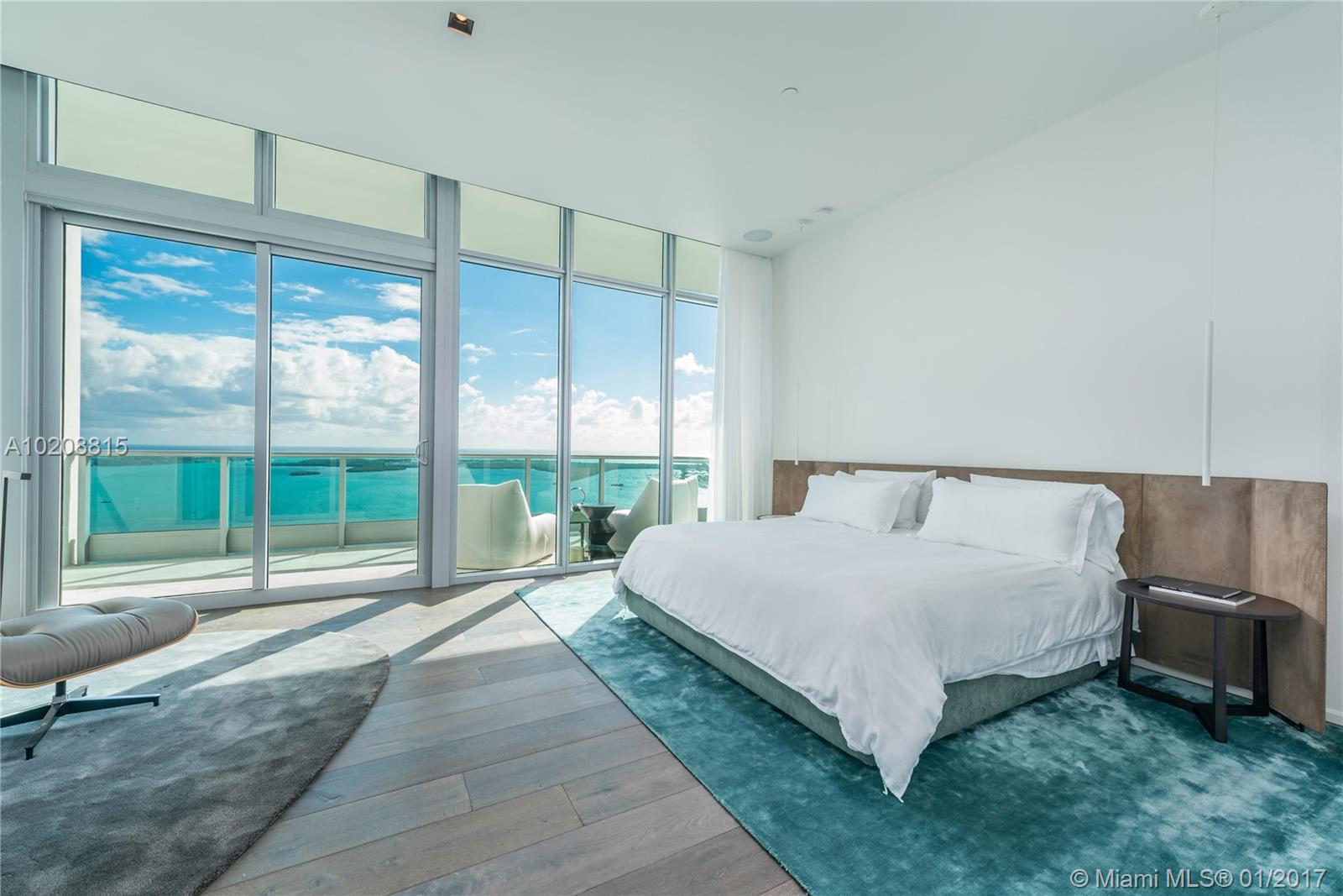 Auberge Miami Residences Spa