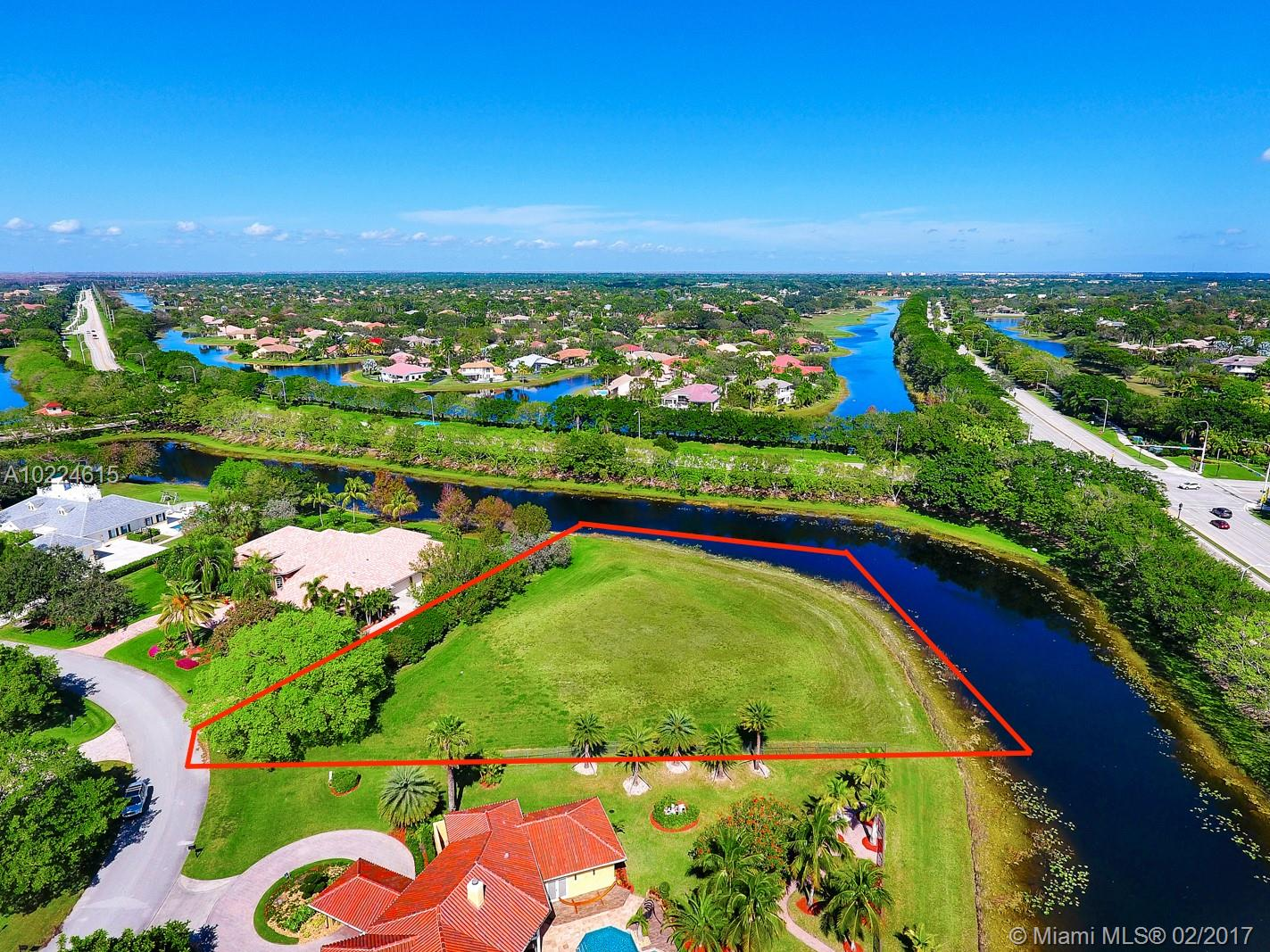 3764 Pine Lake Dr, Weston , FL 33332