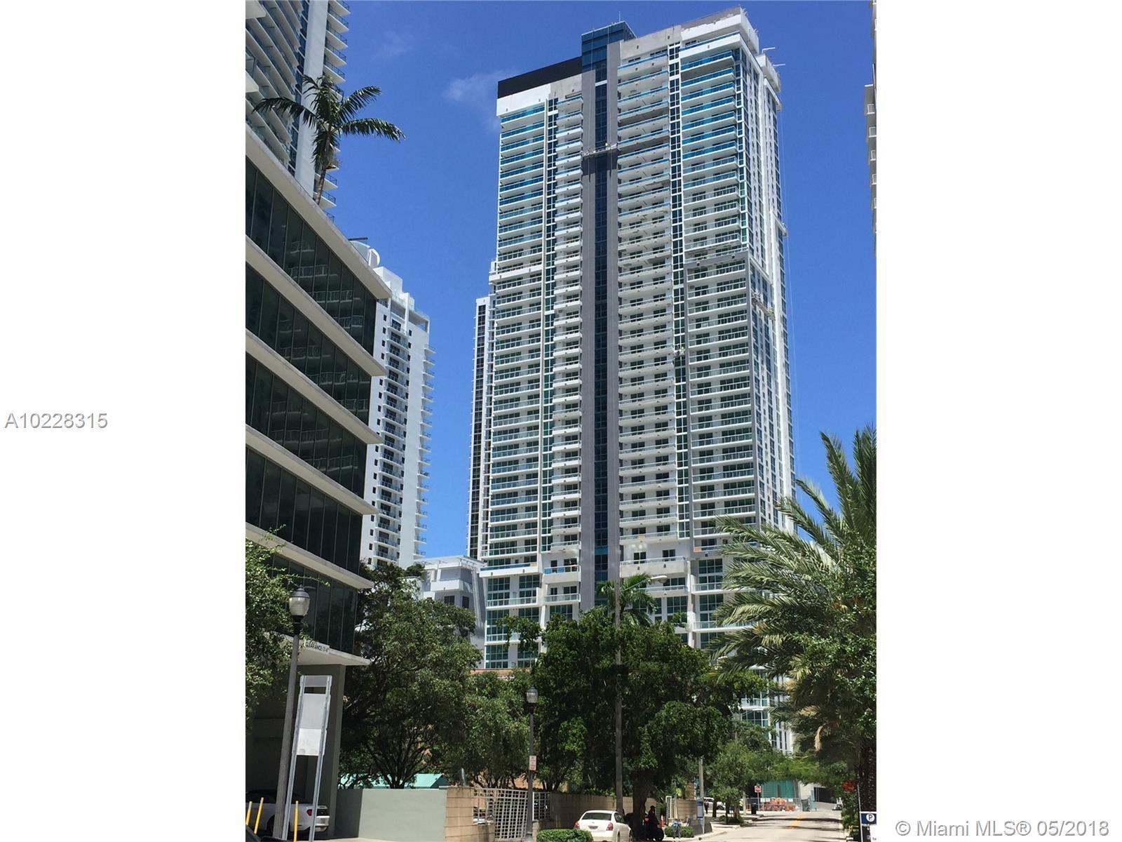 1080 Brickell #3302, Miami FL, 33131