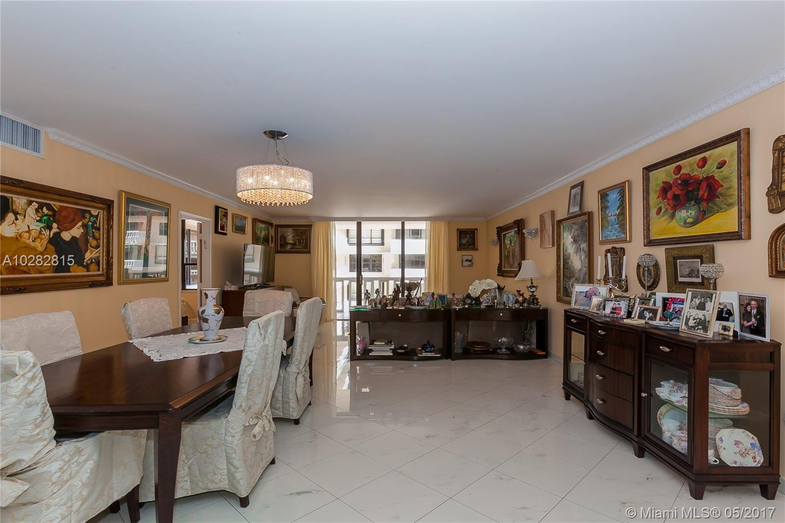 9801 Collins Ave #8T, Bal Harbour FL, 33154