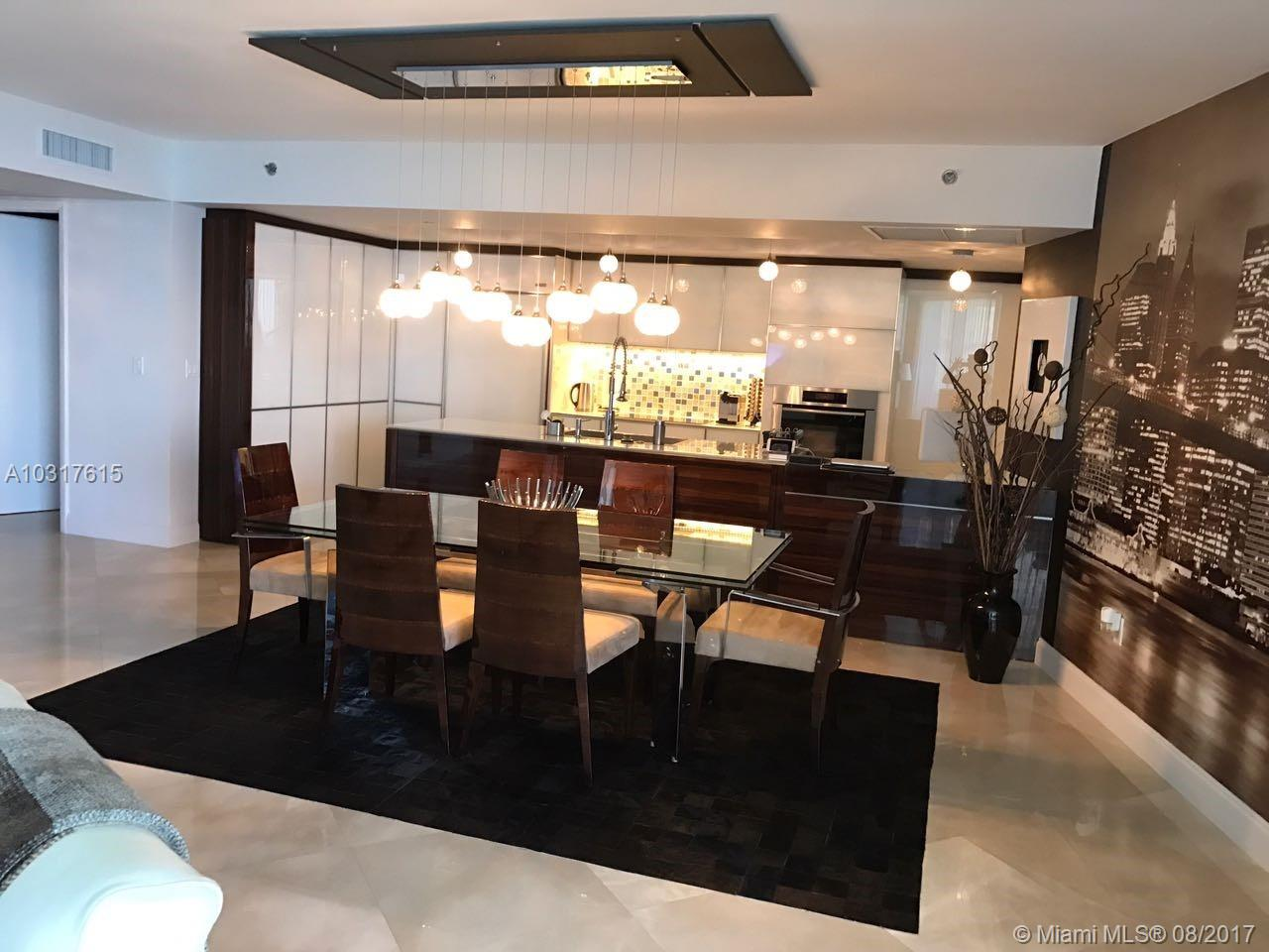 17201 Collins Ave # 2304, Sunny Isles Beach , FL 33160
