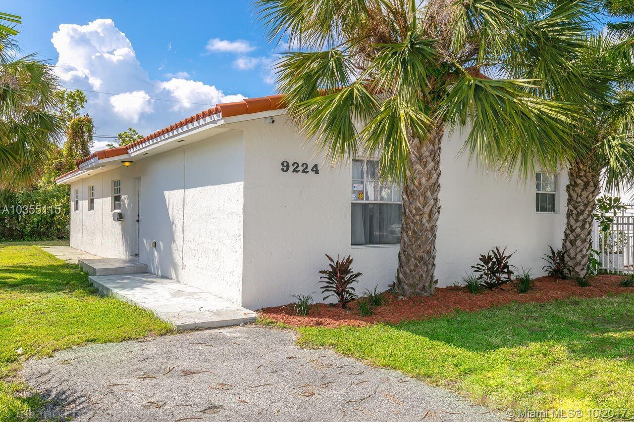 9224 Harding Avenue, Surfside FL, 33154