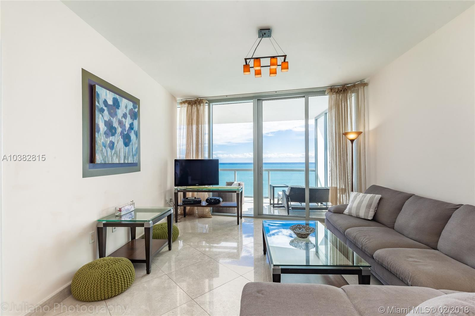 17121 Collins Ave #1907, Sunny Isles Beach FL, 33160