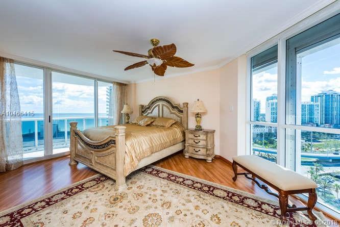 16711 Collins Ave #1601, Sunny Isles Beach FL, 33160