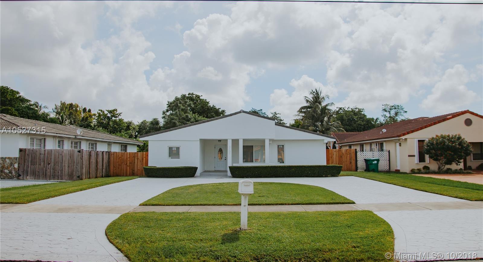 3101 Sw 115 Ave, Miami FL, 33165