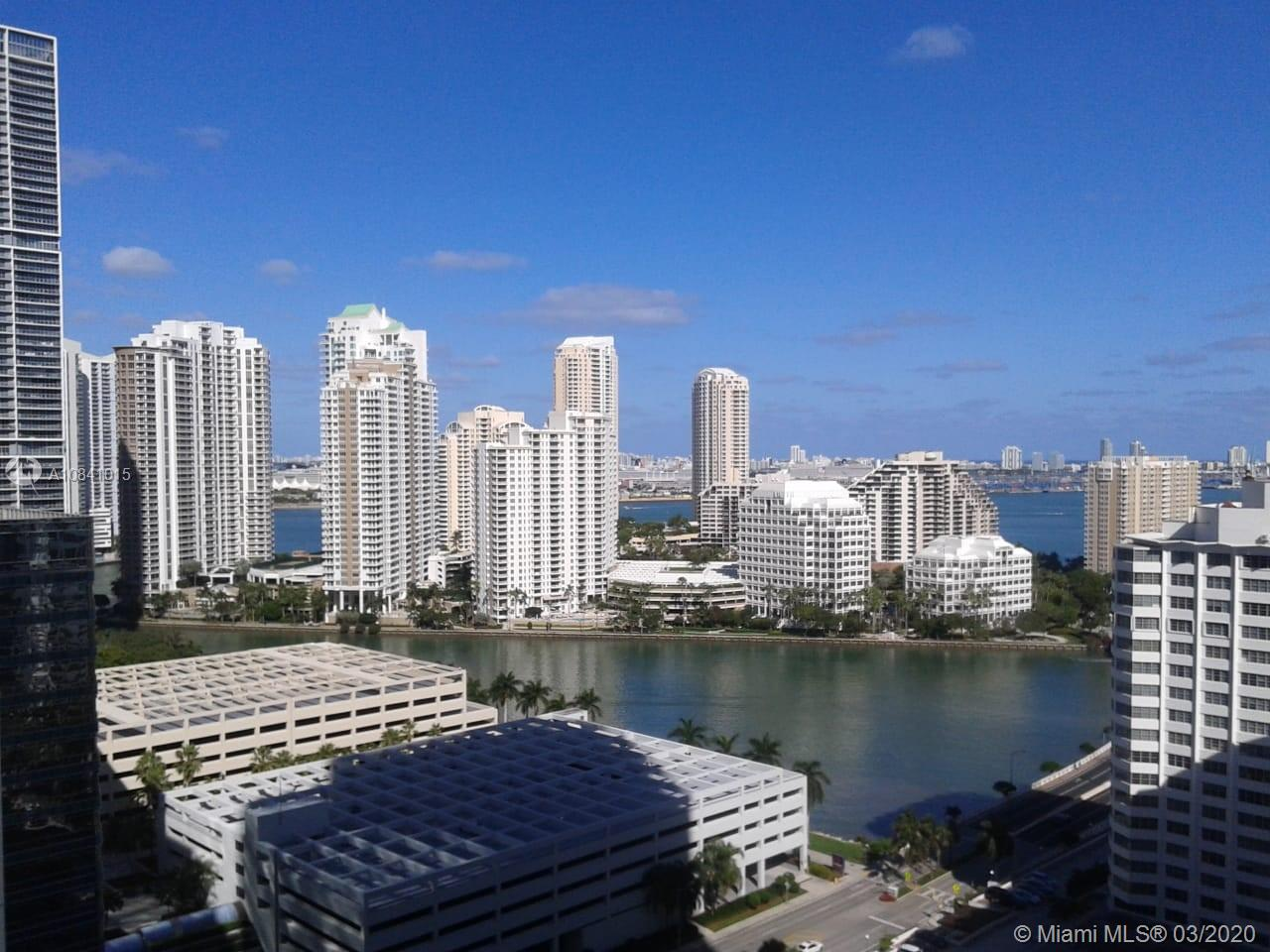 950 Brickell Bay Dr #2202