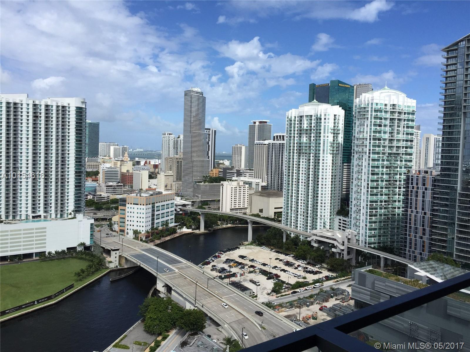 Brickell City Centre West